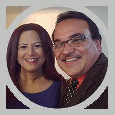 Dr. Marcos y Mary Ann