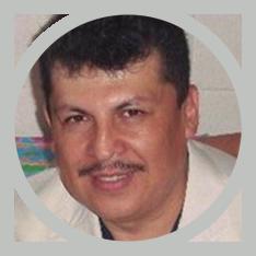 Pastor Daniel Flores